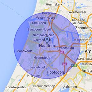 Schuifpui repareren Haarlem