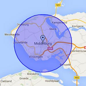 Schuifpui repararen Middelburg