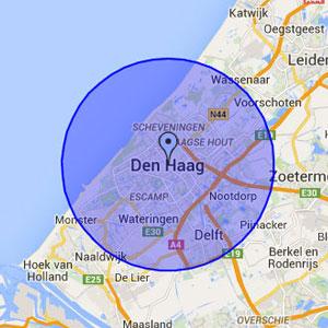 Schuifpui repareren Den Haag